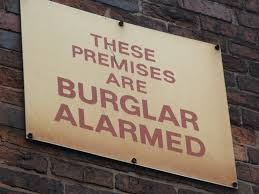 Premises: Who's Getting In?