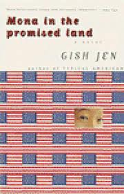 Mona in the Promised Land, by Gish Jen
